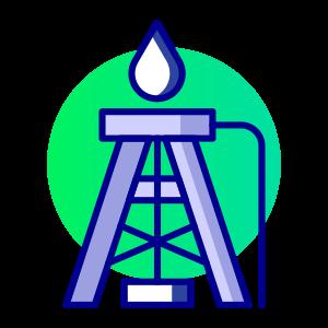 Drilling-Rig