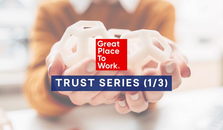 Trust in Organisational Culture
