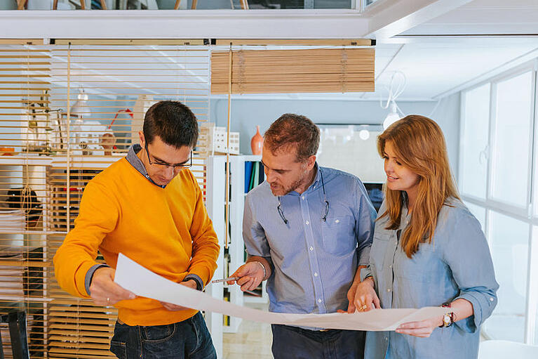 Innovation in the workplace