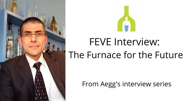 Fabrice Rivet FEVE Environment, Health and Safety Director