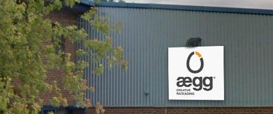 Aegg Ltd Fellows House West Portway Andover