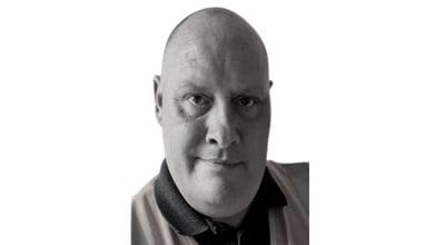 Glen Stotter Quality Manager at Aegg