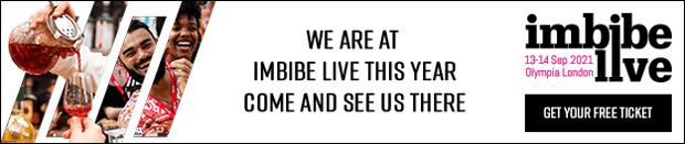 Imbibe Live September 2021