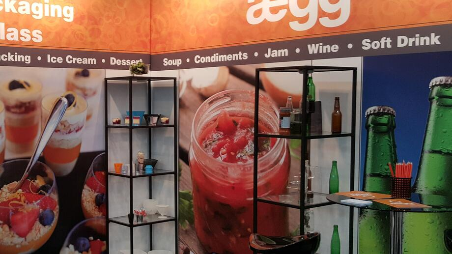 Easyfairs Packaging Innovations Olympia London