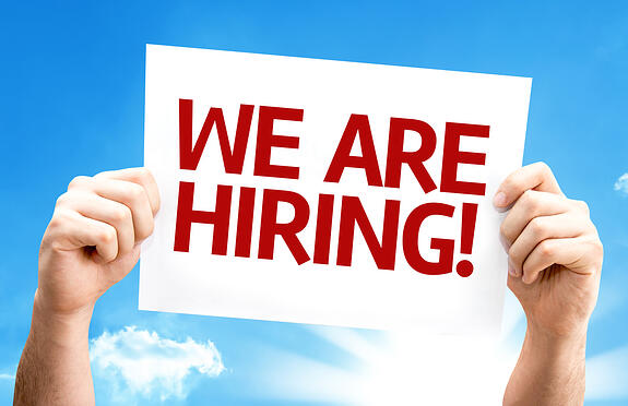 We are hiring a quality and compliance officer
