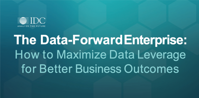 How to Maximize Data Leverage for Better Business Outcomes?