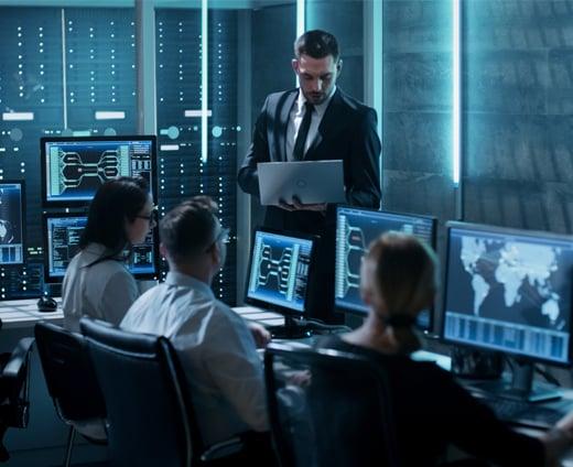 Hoe ontwikkel je een ransomware-saneringsplan?
