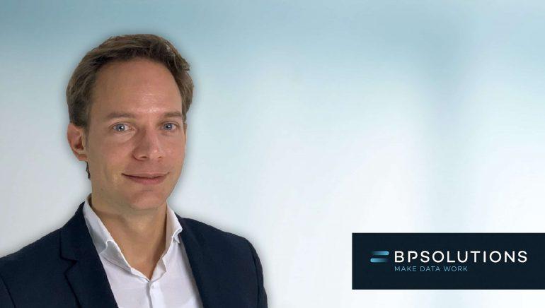 Rick Schouten wordt Head of Finance bij BPSOLUTIONS