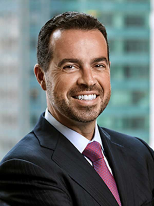 Matt DiLiberto