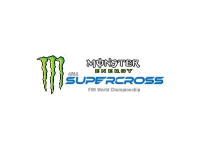Monster Energy Supercross