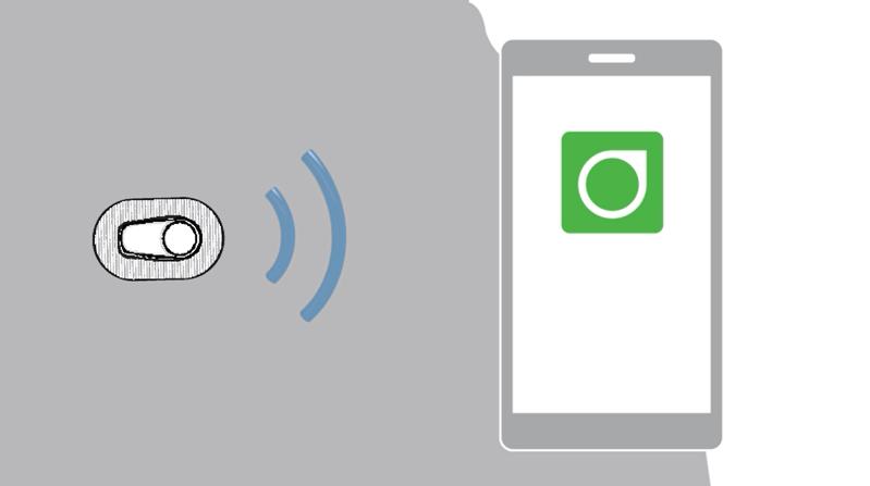 Dexcom G6 starta video iOS översikt