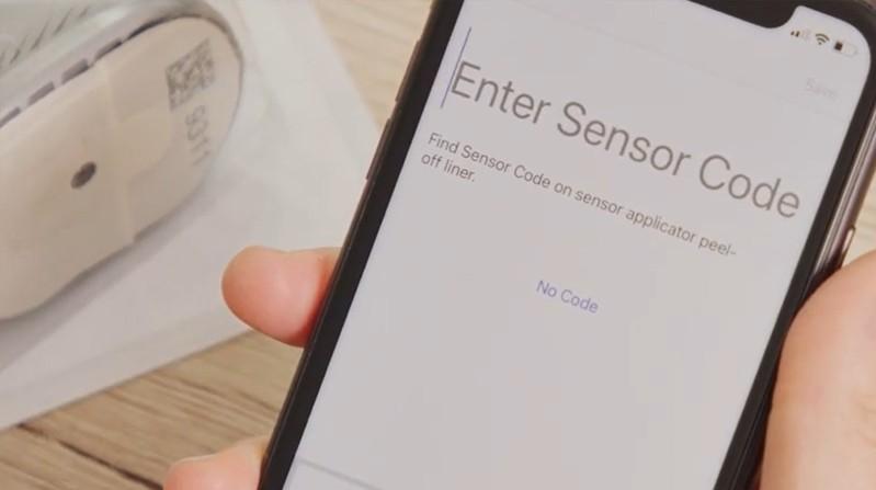 Dexcom-G6-video-replace-sensor-transmitter