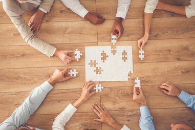Partnership Best Practices: Getting the Most Out of Your Partnership Program