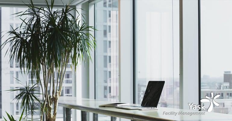 Wat is een duurzame kantoorinrichting?