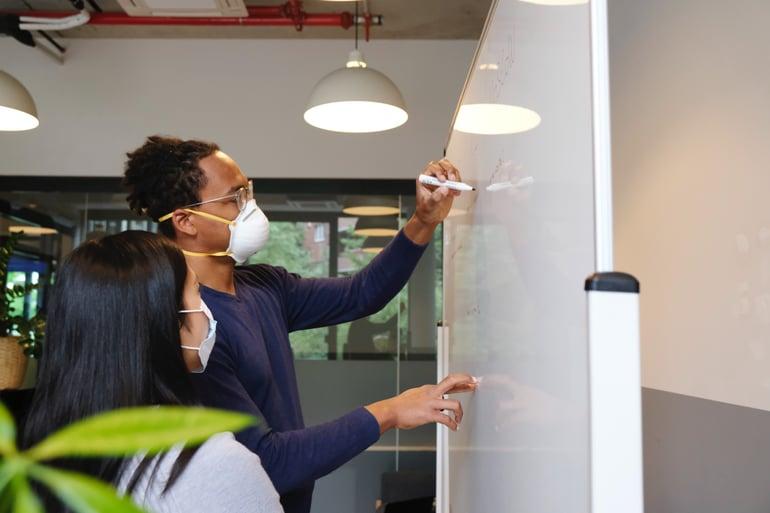 Hoe Lean denken en doen Facility Management versterkt