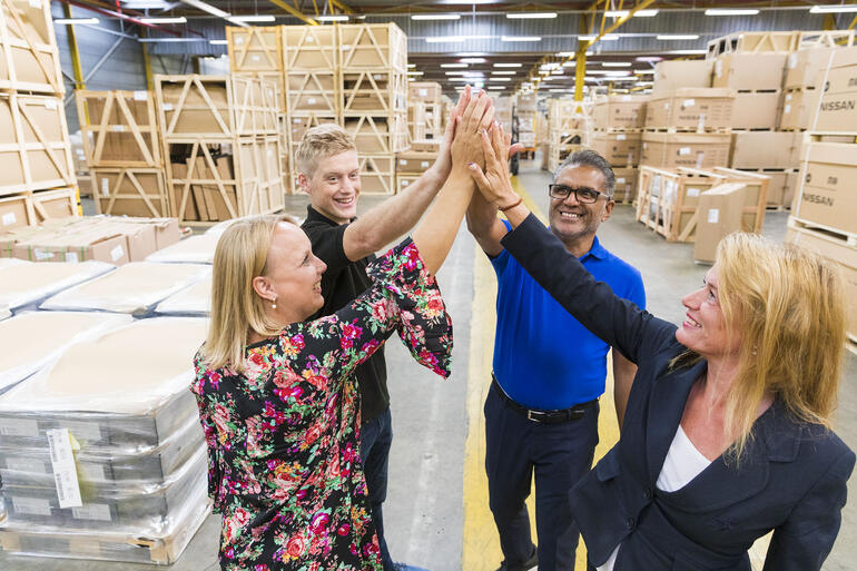 Hoe draagt facility management bij aan het binden van medewerkers?