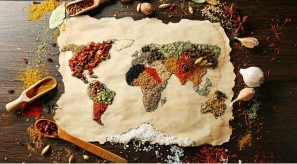 Trendkaart: Voedseltransitie
