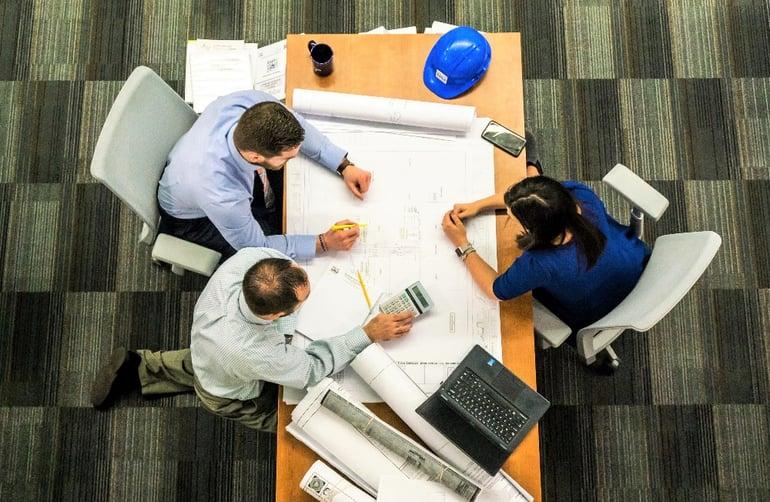 Revitalisatie of nieuw kantoorgebouw: waar kies je voor?