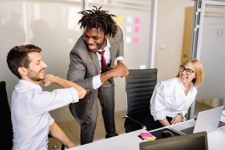 In 5 stappen je Employee Journey Model in kaart brengen