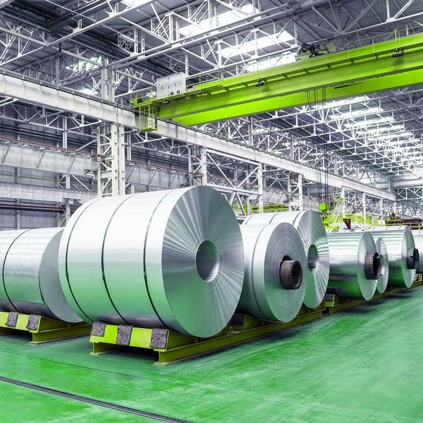 green-steel