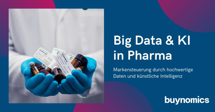 Big Data & AI in pharmaceutical companies (in German)