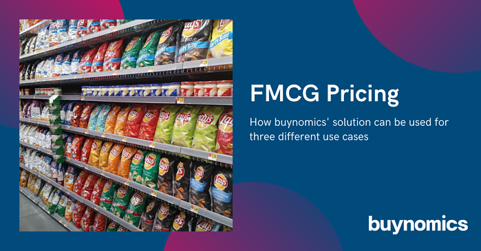 Free Webinar: How to set the right prices in FMCG | buynomics