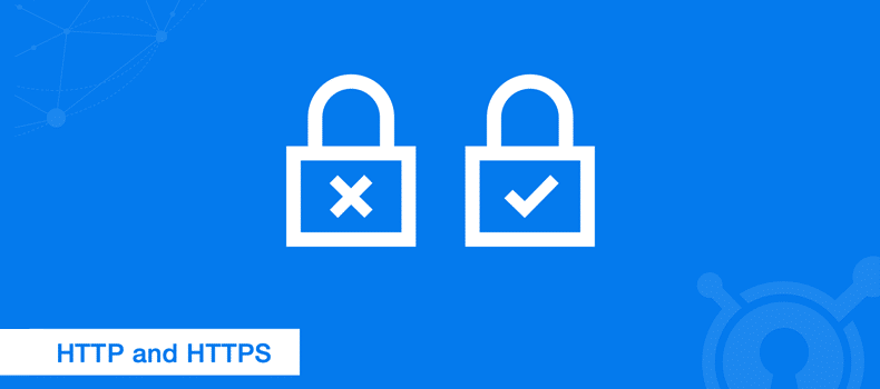 HTTPS Is Now The Rule