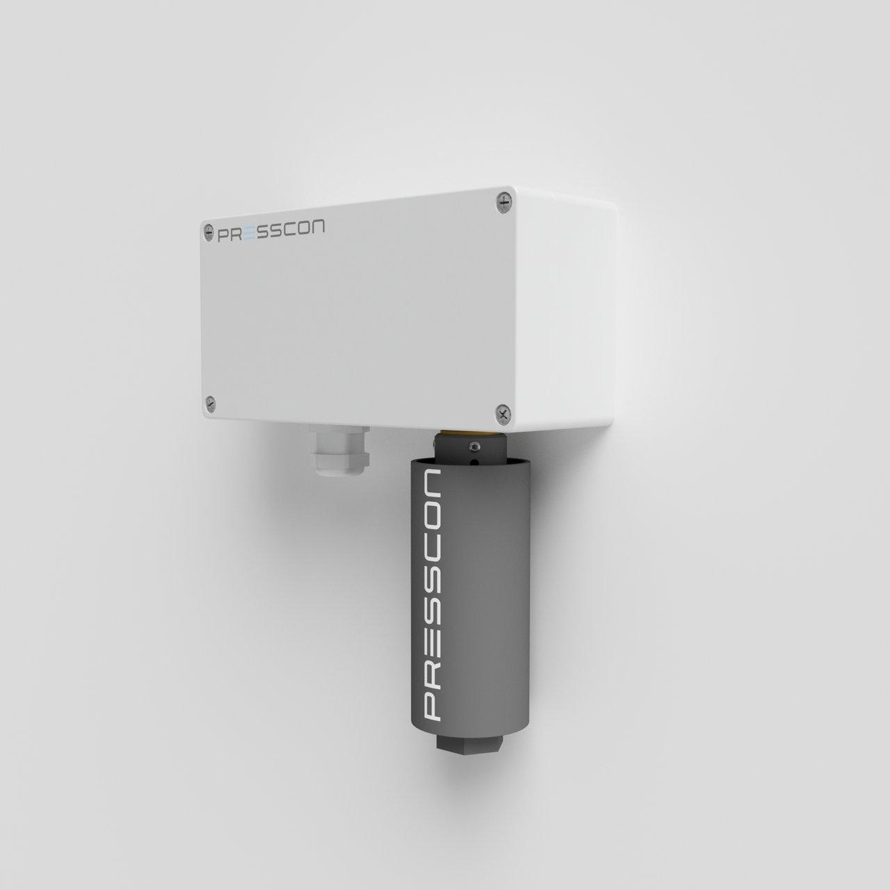 Oxy Sensor presscon