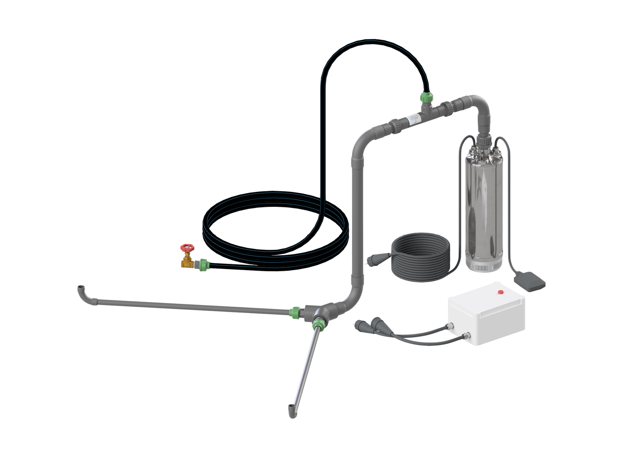 vital oxidizer