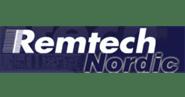 Logo Remtech Nordic