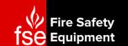 Logo Fire Safety Equipment (FSE)