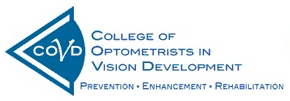 COVD Program provides Hope for People with Vision Problems