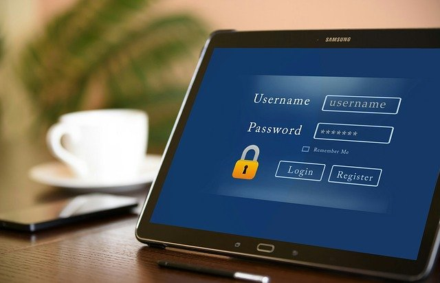 Passwords – who needs them?!?