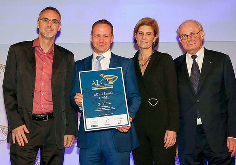 Austria's Leading Companies Award