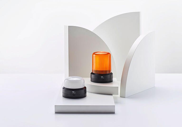 Series R - the LED Design Powerhouse
