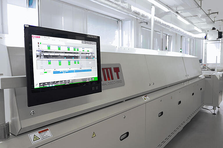 Auer Signal invests in future-oriented technologies