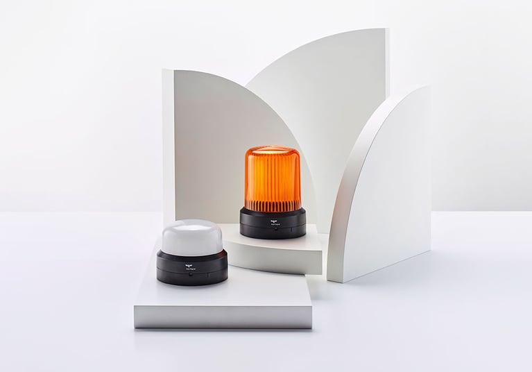 Serie R - the LED Design Powerhouse