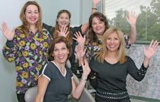 a 5 star team of friendly, caring, and knowledgeable professional dental staff