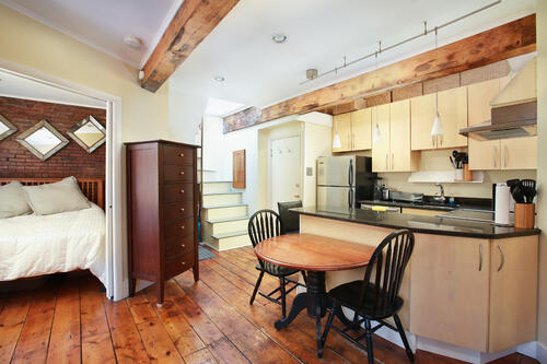 [Just Listed]Charming One Bed Condo Across From the State House on Beacon Hill