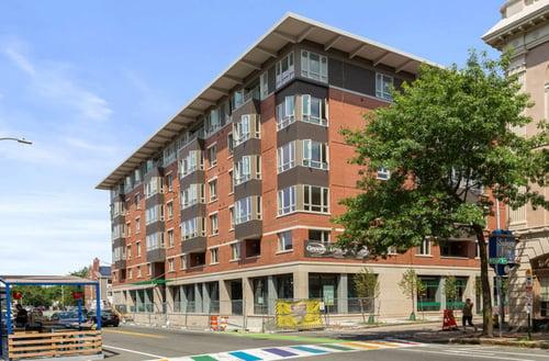 BRIX Salem Condominiums Featured in Northshore Magazine