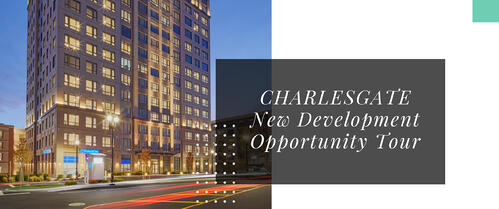 CHARLESGATE Conducts New Development Opportunity Tour