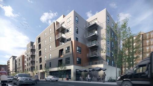 Mira East Boston Luxury Condos Now Over 25% Pre-Sold