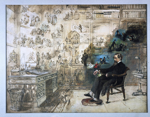 Teaching-Charles-Dickens-Classroom-Resources