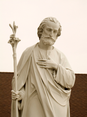 Saint-Joseph-Feast-Day