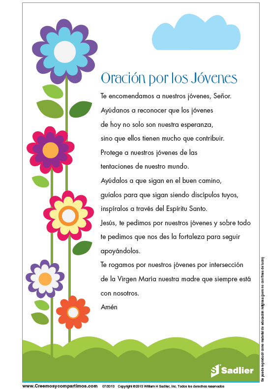 Oraciones | Page 5 | Spanish Blog