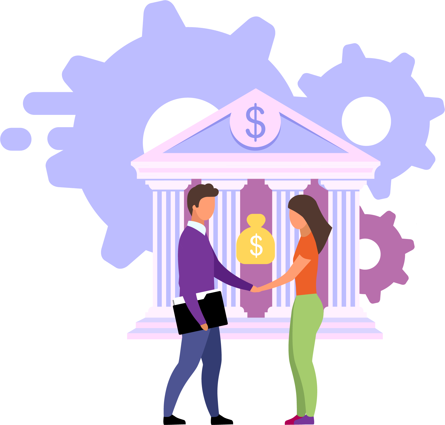 Digital Lending Decisions