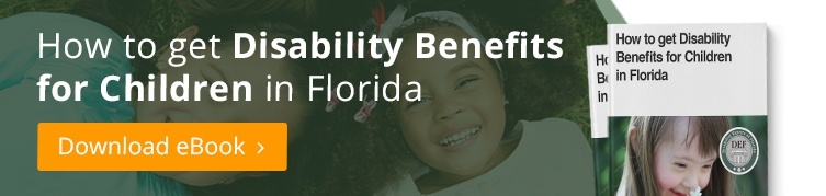 What are the Requirements for a Children's Disability Application vs. an  Adult?