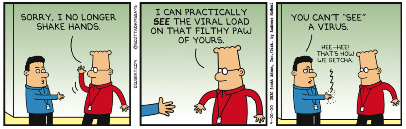 4.22 - dilbert no handshaking - used-2