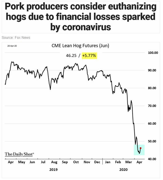 hog futures