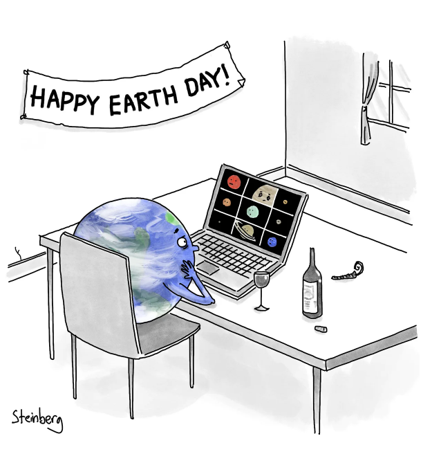 4.22 nyorker earth day